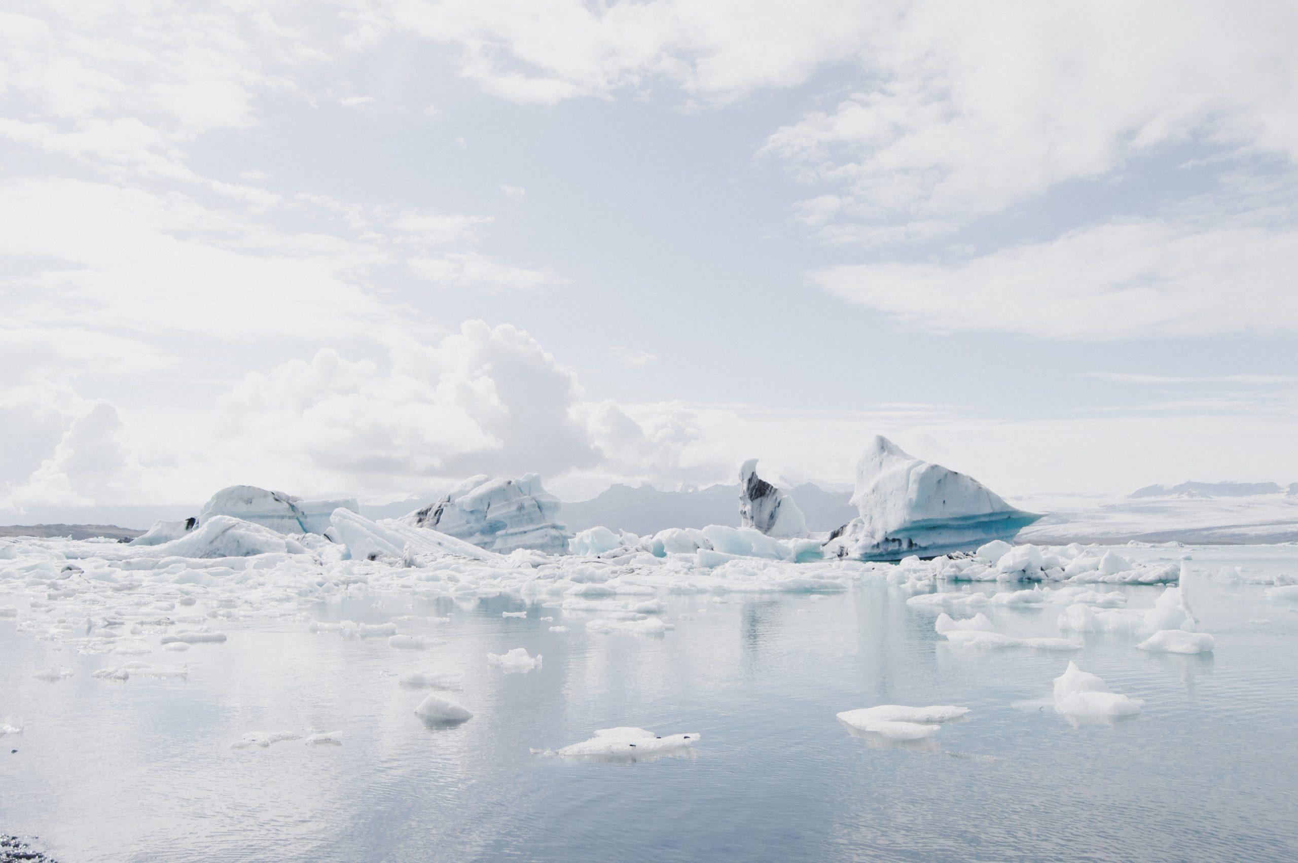 Polar Ice Caps – the Ultimate Test?