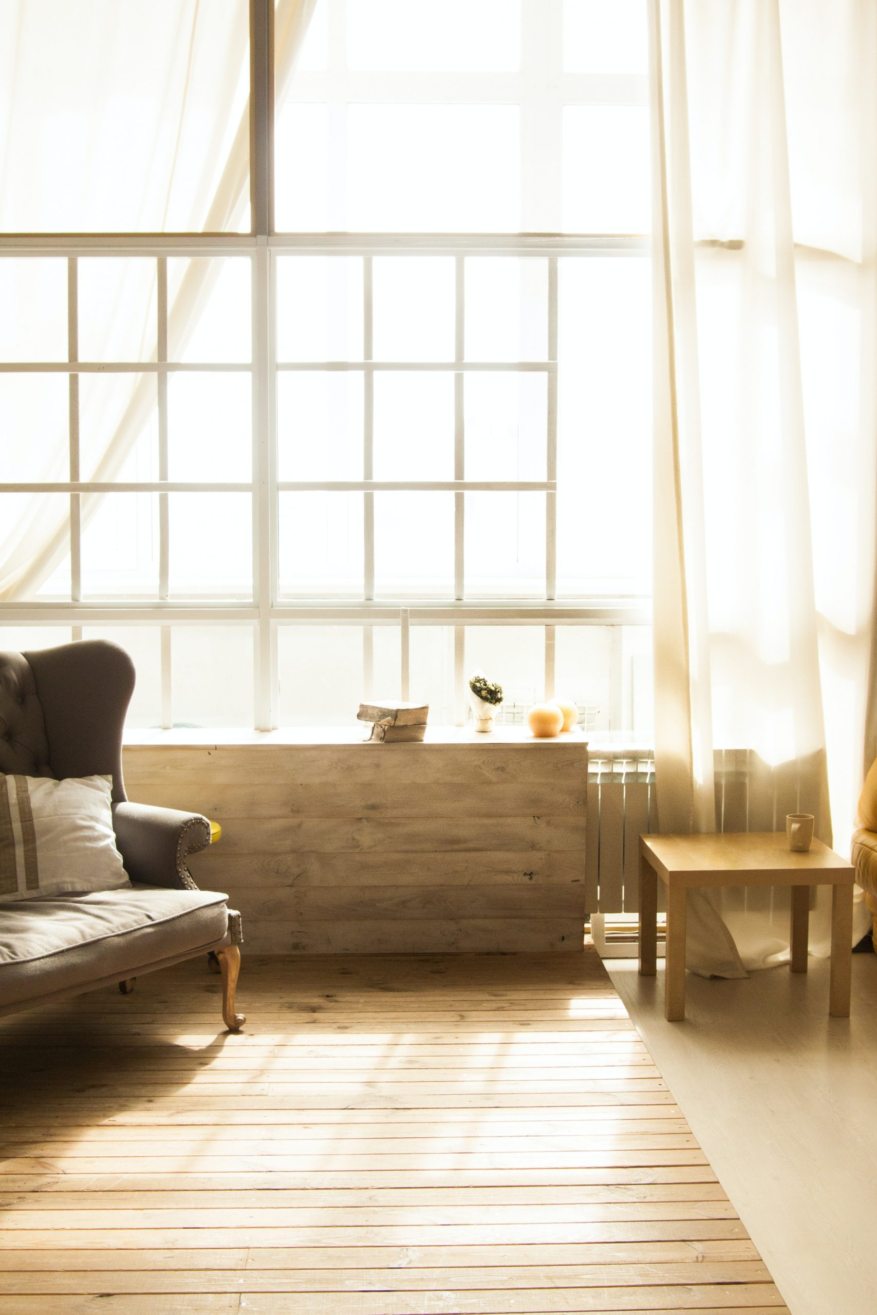 Can Our Living Space Make Us Healthier?